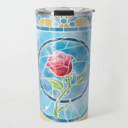 tale as old as time Travel Mug