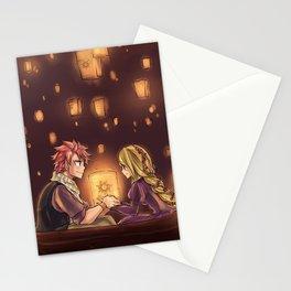 Tangled Nalu  Stationery Cards