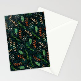 pattern 63 Stationery Cards