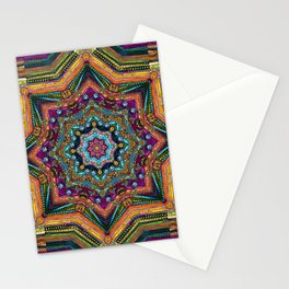 Indy Overdose Stationery Cards