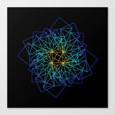 UNIVERSE 25 Canvas Print