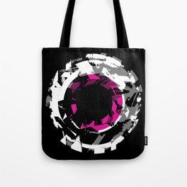 'UNTITLED #07' Tote Bag