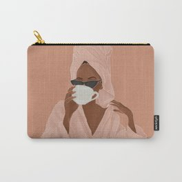 Treat Yourself Carry-All Pouch