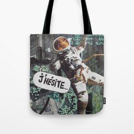 Tergiverstions Tote Bag