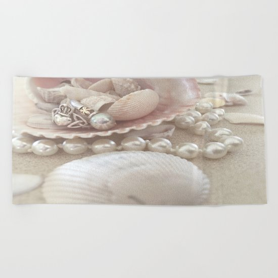 Coasts Beach Towel