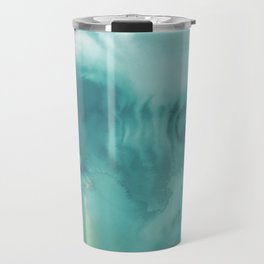 A Tranquil Dream No.1t by Kathy Morton Stanion Travel Mug