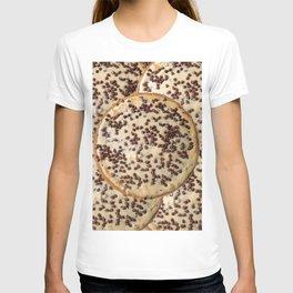 Chocolate Chip Cheesecake T-shirt