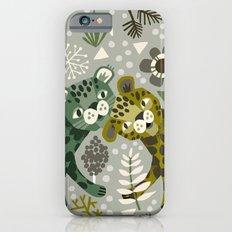 Leopard Love Slim Case iPhone 6s
