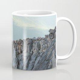 Mountain Ridge Coffee Mug