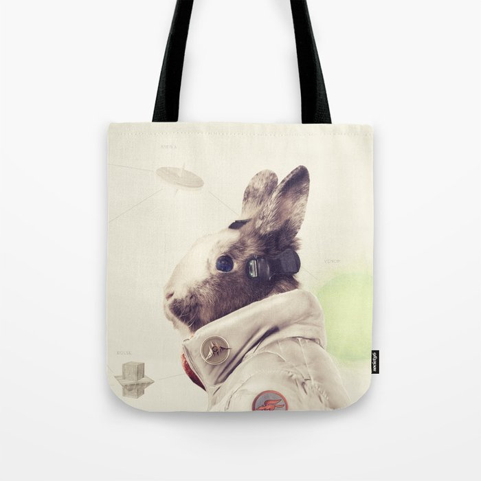 Star Team - Peppy Tote Bag