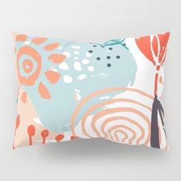 Essence of Spring Pillow Sham