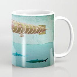 Navigators Coffee Mug