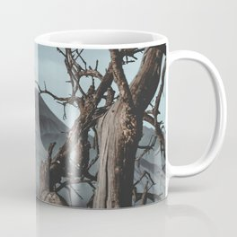 Fine Art Landscape Photograph - Mount Bromo Coffee Mug