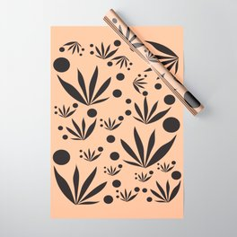 Wild flowers Wrapping Paper