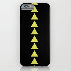 Illuminat-e iPhone 6s Slim Case