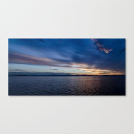 This Is It Canvas Print