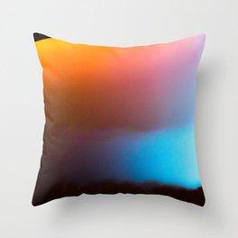 Virtual Reality Throw Pillow