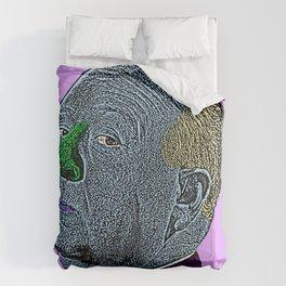 Alfred Hitchcock Comforters