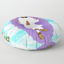 Aaliyah Floor Pillow