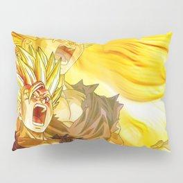 gohan Pillow Sham