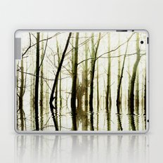 TREE TONES Laptop & iPad Skin