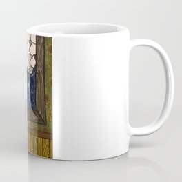 Cloudy Dreams Coffee Mug