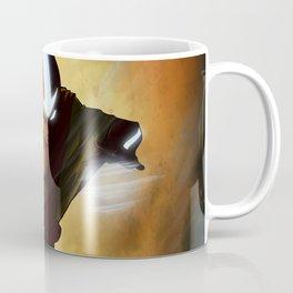 Aang avatar state Coffee Mug