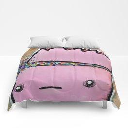 NINETEEN EIGHTY-SCORE Comforters