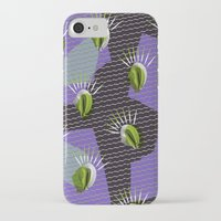 shell iPhone & iPod Cases featuring Shell by [Oxz]