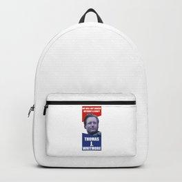 Thomas J. Whitmore Backpack