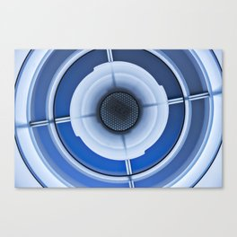 Lamp 2.0 Canvas Print
