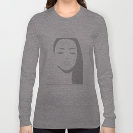 SuperModel Collection Long Sleeve T-shirt
