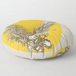 Icarus Floor Pillow