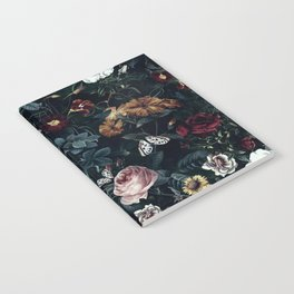 Botanical Garden V Notebook