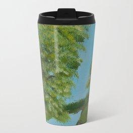 Peaceful Day Travel Mug