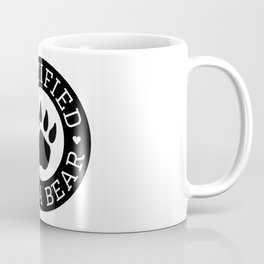 Certified Mama Bear Coffee Mug