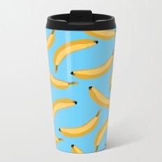 going bananas Metal Travel Mug