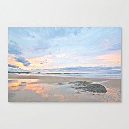 South wind Canvas Print