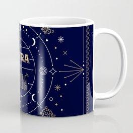 Ad Astra Per Aspera Coffee Mug