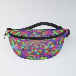 Cubepuscular Fanny Pack