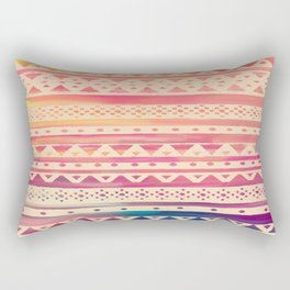 SURF TRIBAL II Rectangular Pillow