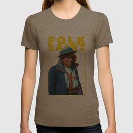 Folk Saint No. 2 T-shirt