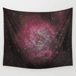 Rosette Nebula #2 Wall Tapestry