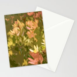 Protea fields Stationery Cards