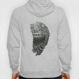 Owl Wing Hoody