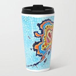 Love Me Some Alaska Travel Mug