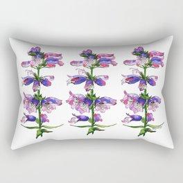 Bells Rectangular Pillow