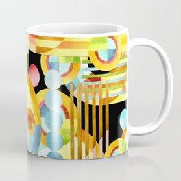 Art Deco Maximalist Coffee Mug