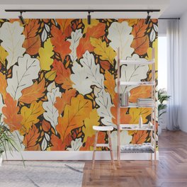 Laves Wall Mural