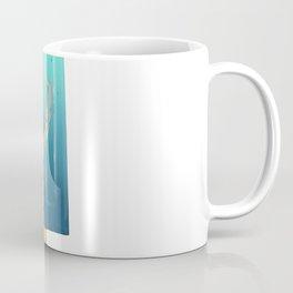 Popsicle Dive Coffee Mug
